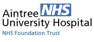 Aintree University Hospital logo
