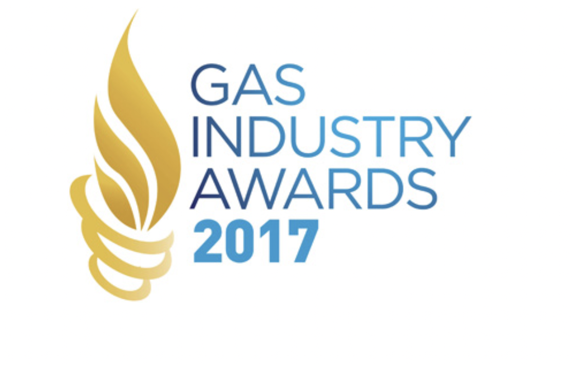 Gas Industry Awards 2017