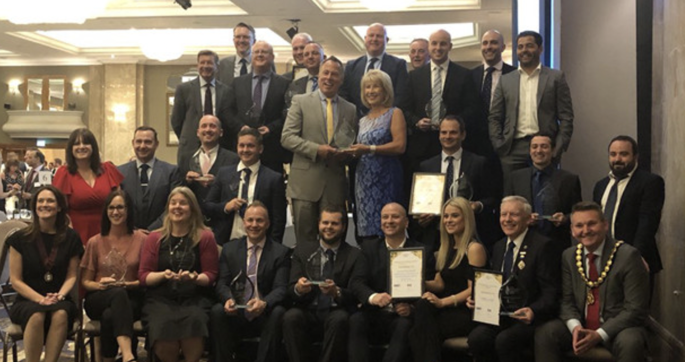 Gas Industry Awards 2018