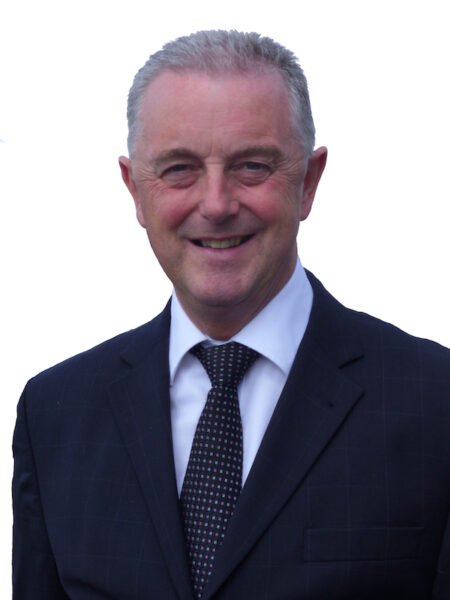 Eur Ing Christopher Bielby MBE CEng FIGEM MCMI MIod