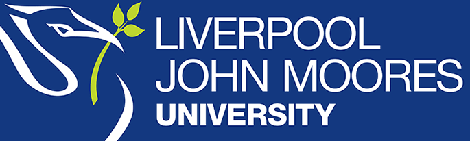 Liverpool John Moore University logo